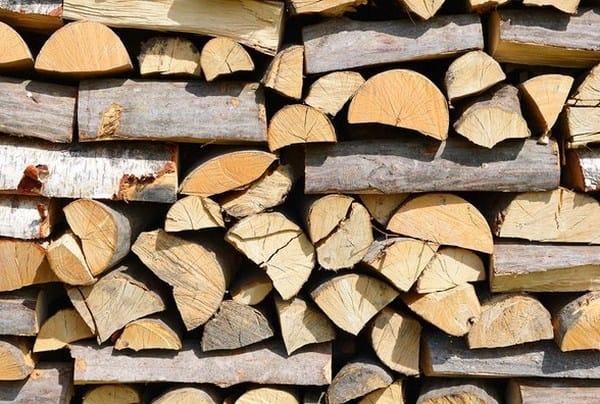 Buches chauffage poele a bois