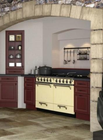 GODIN 39 PASTORALE cuisiniere
