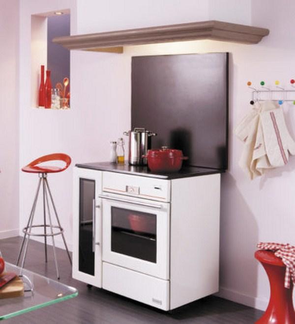 GODIN ARPEGE 240156 Blanche cuisiniere